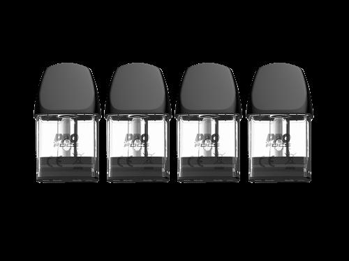 UWell - Caliburn A2 Pods (4 Stück)