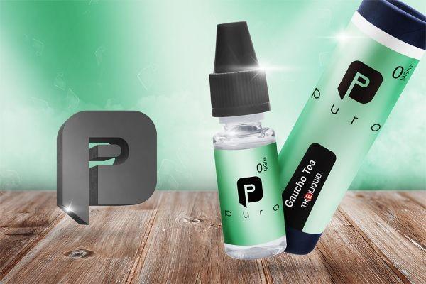 Puro Liquid - Gaucho Tea 10ml Liquid