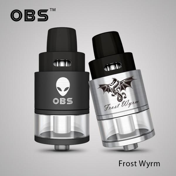 OBS - Frost Wyrm RDTA
