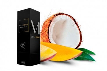 MUSTHAVE - M 10ml Aroma