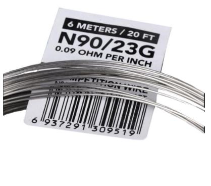 Wotofo - 6m Ni90 Completition Wire 23GA WW1
