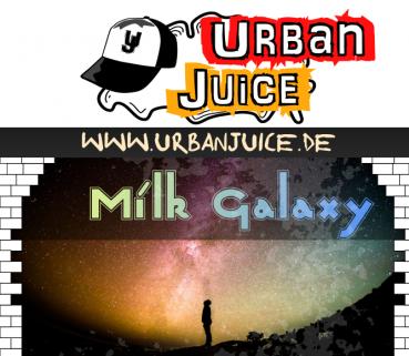 Urban Juice - Milk Galaxy 10ml Liquid