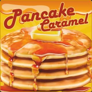 Dark Burner - Premium - Pancake Caramel 10ml Aroma