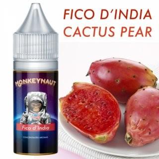 Monkeynaut - Fico d´India / Kaktusfeige 10ml Aroma