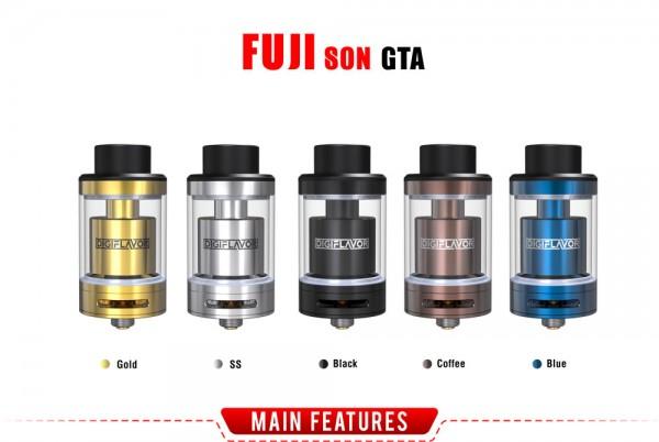 Digiflavor - Fuji Son GTA