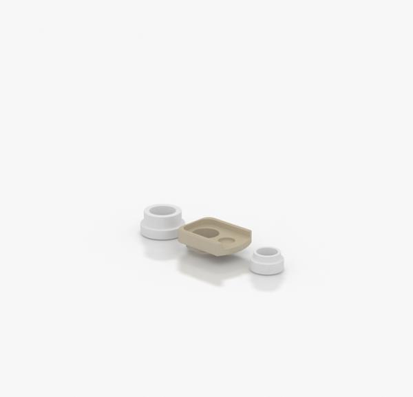 Kayfun 5 - Isolator Kit