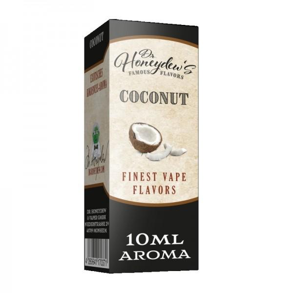 Dr. Honeydew - Coconut 10ml Aroma