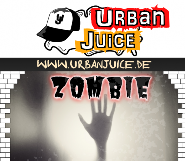 Urban Juice - Zombie - 10ml Aroma