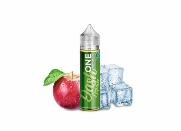 Dash Liquids - One Apple Ice 15ml Aroma Longfill