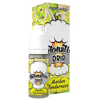 Detonation Drip - Maiden Tederness 10ml Aroma