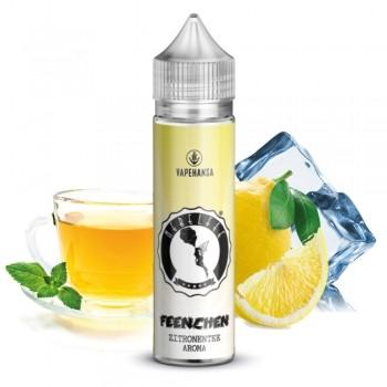 Nebelfee's Zitronentee 10ml Aroma Longfill