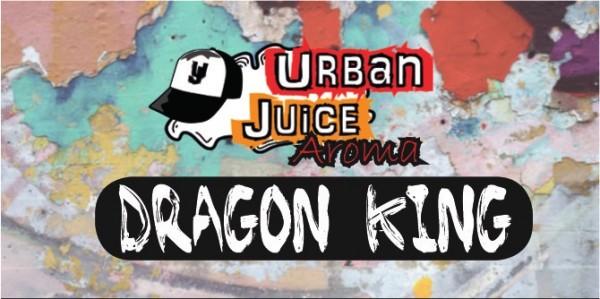 Urban Juice - Dragon King - 10ml Aroma