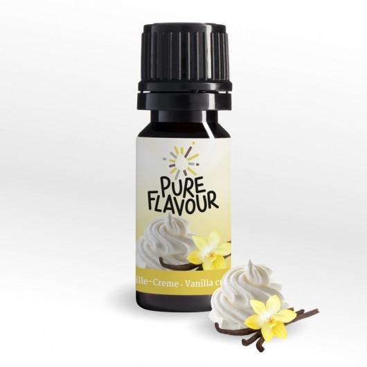 Pure Flavours - Vanilla 10ml Aroma (MHD 8/19)