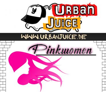 Urban Juice - Pinkwoman 10ml Liquid