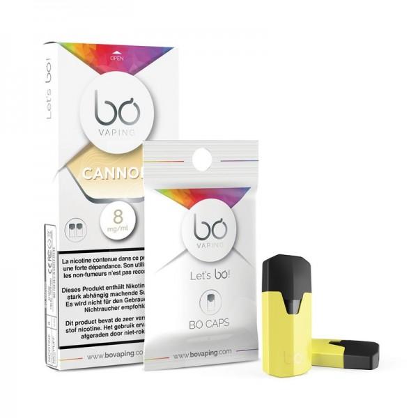 Liquidpod BO - Cannoli (2er Pack)