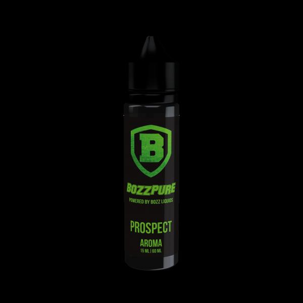 Bozz - Prospect 15ml Aroma Longfill