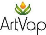 Artvap - Banane 10ml Aroma