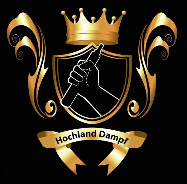 Hochland - Mystic 10ml Aroma ( MHD 2/19 )