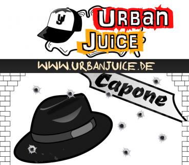 Urban Juice - Capone 10ml Liquid