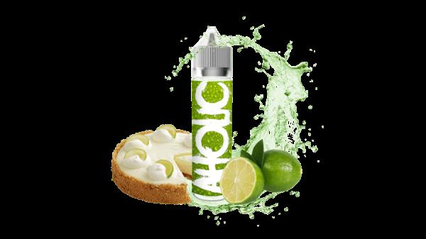Aholic Vape Juice - Florida fly 15ml Aroma Longfill