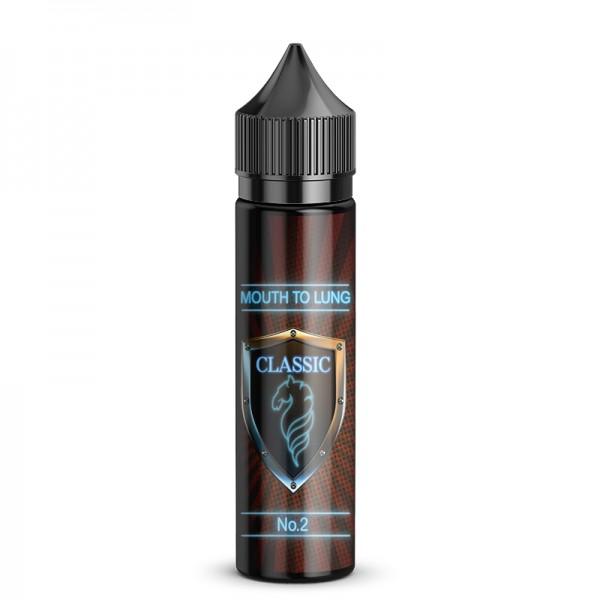 Classic Dampf - MTL No. 2 20ml Aroma Longfill