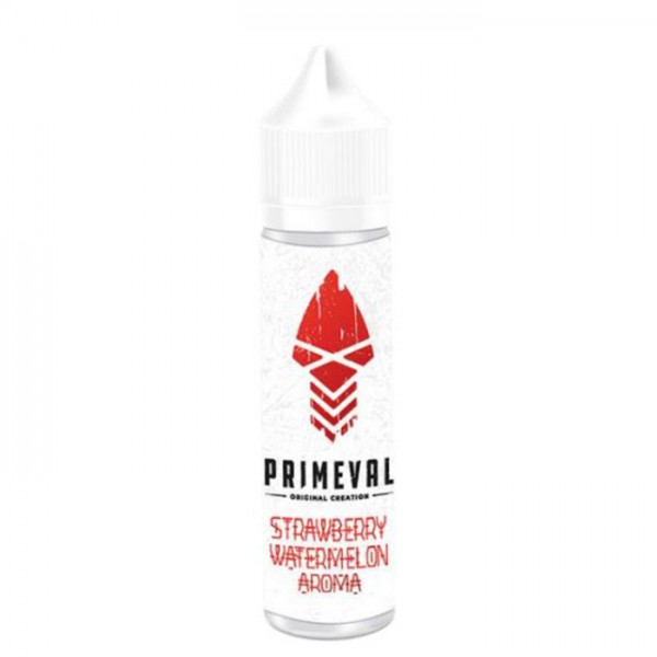 Primeval - Strawberry Watermelon 12ml Aroma