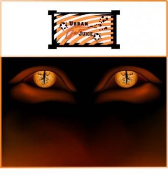Urban Juice - Dämons Eye - 10ml Aroma