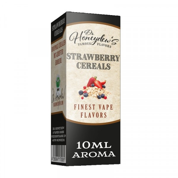 Dr. Honeydew - Strawberry Cereal 10ml Aroma