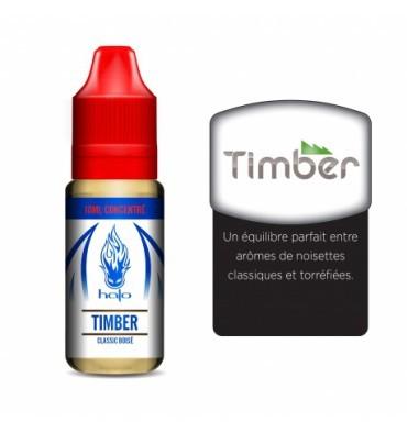 Halo - Timber 10ml Aroma (MHD 6/19)