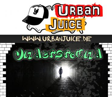 Urban Juice - Underground - 10ml Aroma