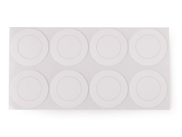 HPVC Isolierscheiben für 18650 Zellen