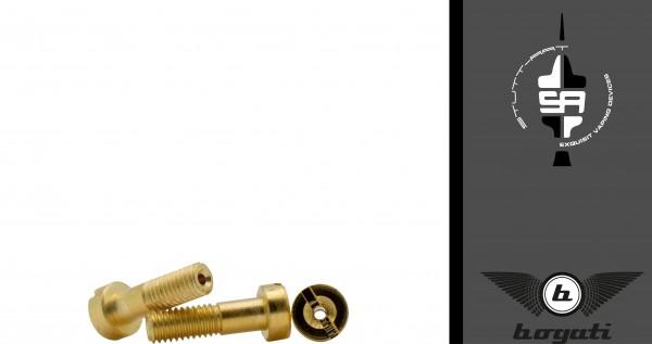 Bogati - Dripper BF Pin