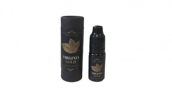 Tobacco Time - Virgina Gold 10ml Liquid