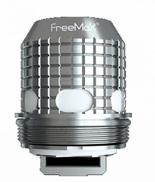 FreeMax - X3 Mesh Coil 0,15 Ohm ( 5 Stück pro Packung)