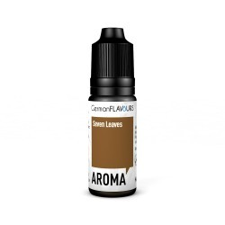 GermanFlavours - Seven Leaves 10ml Aroma