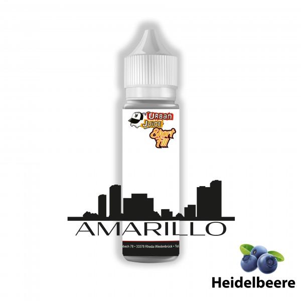 Urban Juice - Amarillo 10ml Aroma Longfill