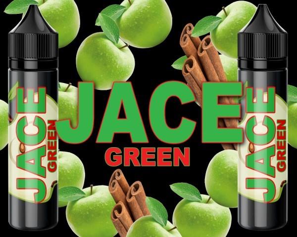 Jace Liquids - Jace Green 15ml Aroma