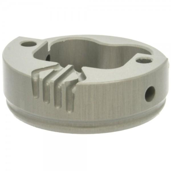 SQuape N[duro] Closing Ring MTL