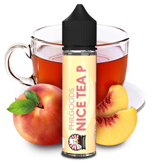 Philgoods - Nice Tea P 15ml Longfill