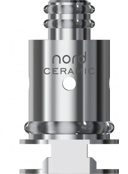 Smok - Nord Ceramic Coil 1,4 Ohm (5 Stück pro Packung)