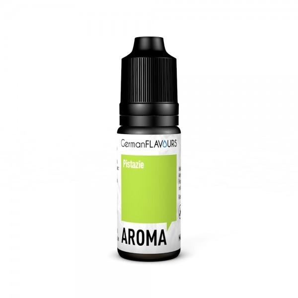 GermanFlavours - Pistazie 10ml Aroma