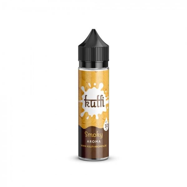 Kulfi - Smoky 10ml Aroma