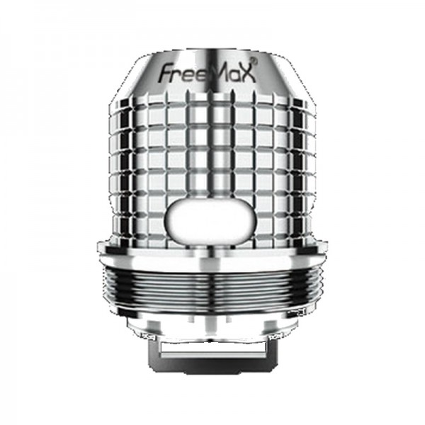 FreeMax - X2 Mesh Coil 0,2 Ohm (5 Stück pro Packung)