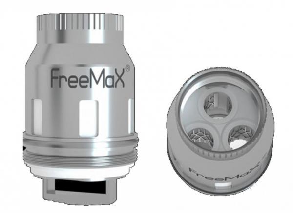 FreeMax - Kanthal Quad Mesh Coil 0,15 Ohm (3 Stück pro packung)