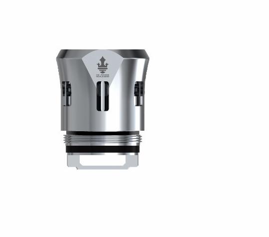 Smok - TFV12 Prince Dual Mesh Coils 0,2 Ohm (3er-Pack)