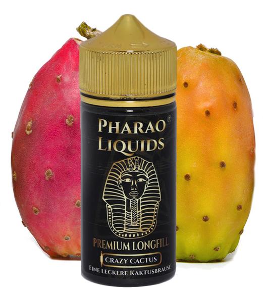 Pharao Liquids - Crazy Cactus 10ml Aroma