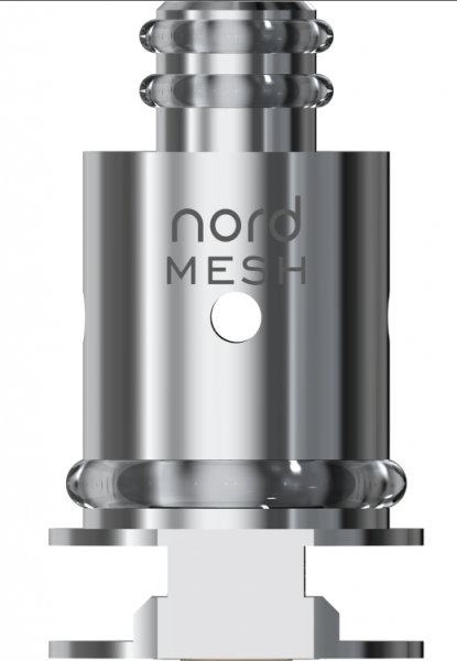 Smok - Nord Mesh Coil 0,8 Ohm (5 Stück pro Packung)