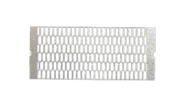 Steam Crave - Prebuilt Coil SS316 M Stripes 0,15 Ohm