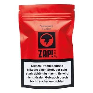 ZAP Juice! - Summer Cider MHD (19/01)
