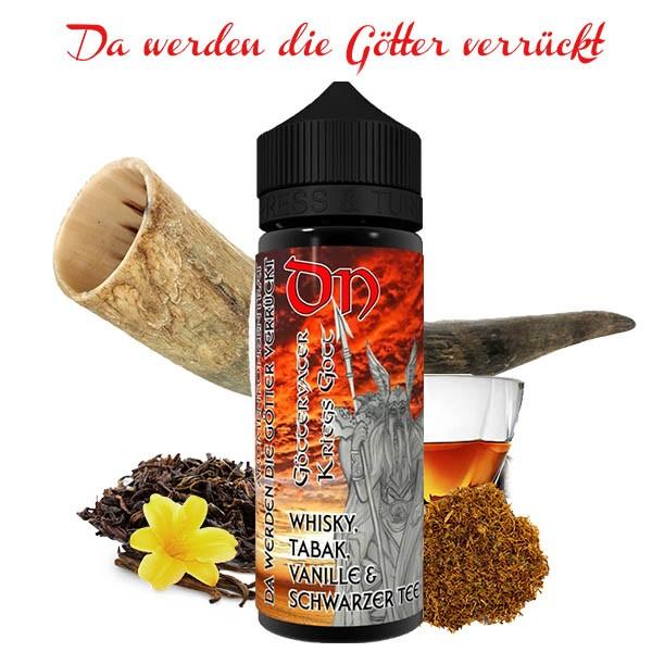 Lädla Juice - Odin Aroma 20ml Aroma